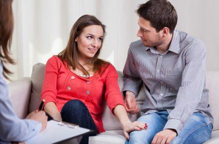 גירושין חיוביים – פסיכולוגיה חיובית