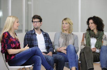 קבוצות תמיכה למתגרשים