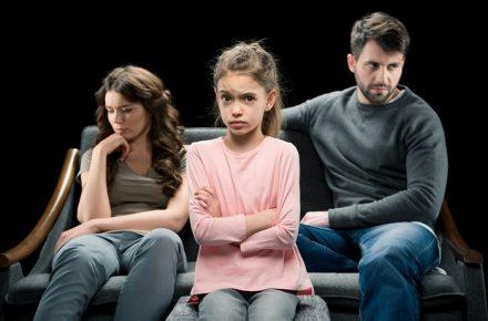 קשיים רגשיים בתקופת הגירושין