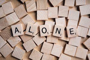 בדידות