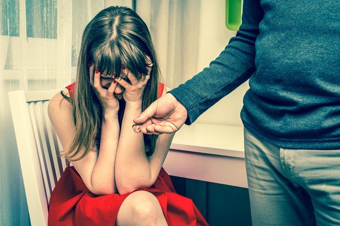 מצוקת הגירושין - גורמי סיכון והתערבות