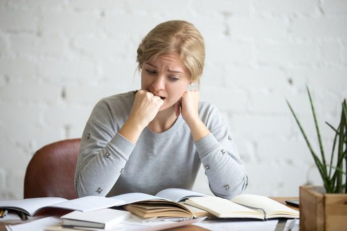 מהי חרדת בחינות וכיצד ניתן להתמודד עימה?